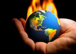 globeonfire